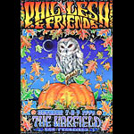 Michael Everett Phil Lesh and Friends Poster