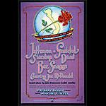 Randy Tuten 1982 Grateful Dead Vietnam Vets Poster