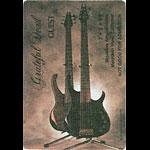 Grateful Dead 7/2/1994 Mountain View Backstage Pass