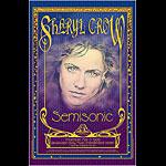 David Dean Sheryl Crow Poster