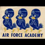 Air Force Academy Decal
