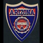 University of Arizona Decal