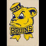 University of California Los Angeles Bruins Decal