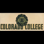 Colorado College Decal