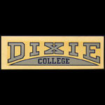 Dixie College Decal