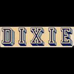 Dixie Junior College Decal