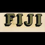 Fiji Phi Gamma Delta Decal