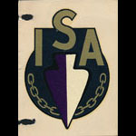 ISA Indian/Indigenous Students Association Decal