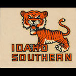 University of Idaho - Southern Branch Decal