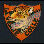 La Verne College Leopards Decal