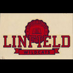 Linfield College Wildcats Decal