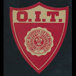 Oregon Institute of Technology (Oregon Tech) Sticker