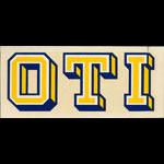 Oregon Technical Institute Decal