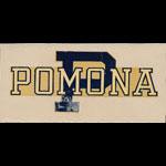 Pomona College Sagehens Decal