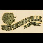 Shepherdsville Junior High School Rams Decal
