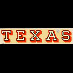 University of Texas Decal