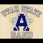 Utah State University Band Decal