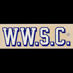 Western Washington State College Decal