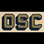 Oshkosh State (Teachers) College Decal