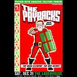Tom Deja The Paybacks Poster