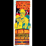 Delano Rock Southern Culture On The Skids Poster