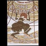 Guy Burwell Ani DiFranco Poster