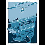 Bobby Dixon Lifesavas Poster