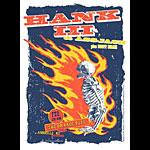 Will Ruocco Hank III Poster