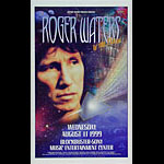 David Dean Electric Factory Presents Roger Waters - Pink Floyd Poster