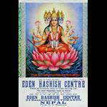 Eden Hashish Centre Poster- Gayatri