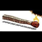 Emek High On Fire Poster