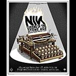 Emek Nine Inch Nails Poster