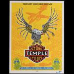 Emek Stone Temple Pilots Poster