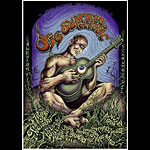 Emek Big Summer Classic 2005 - String Cheese Incident Poster
