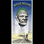 Emek Willie Nelson Poster