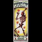 Emek Everclear Poster