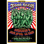 Emek In Honor of John Kerry 2004 Presidential Election Poster