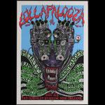 Emek Lollapalooza 1996 Poster