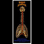 Emek Queens Of The Stone Age Poster