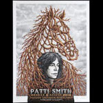 Emek Patti Smith Poster