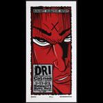 Mike Martin DRI Poster