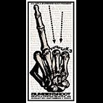 Mike Martin Flatstock 3 Poster