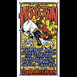 Mike Martin Lo-Down Ho-Down Poster