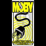 Mike Martin Moby Poster