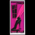 Mike Martin Peeping Tom Poster