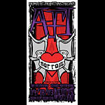 Mike Martin AFI Poster