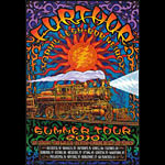 Michael Everett Furthur Poster