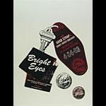 Thomas Scott (Eyenoise) Bright Eyes Poster