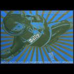 Thomas Scott (Eyenoise) Goo Goo Dolls Poster