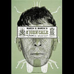Thomas Scott (Eyenoise) John Cale Poster